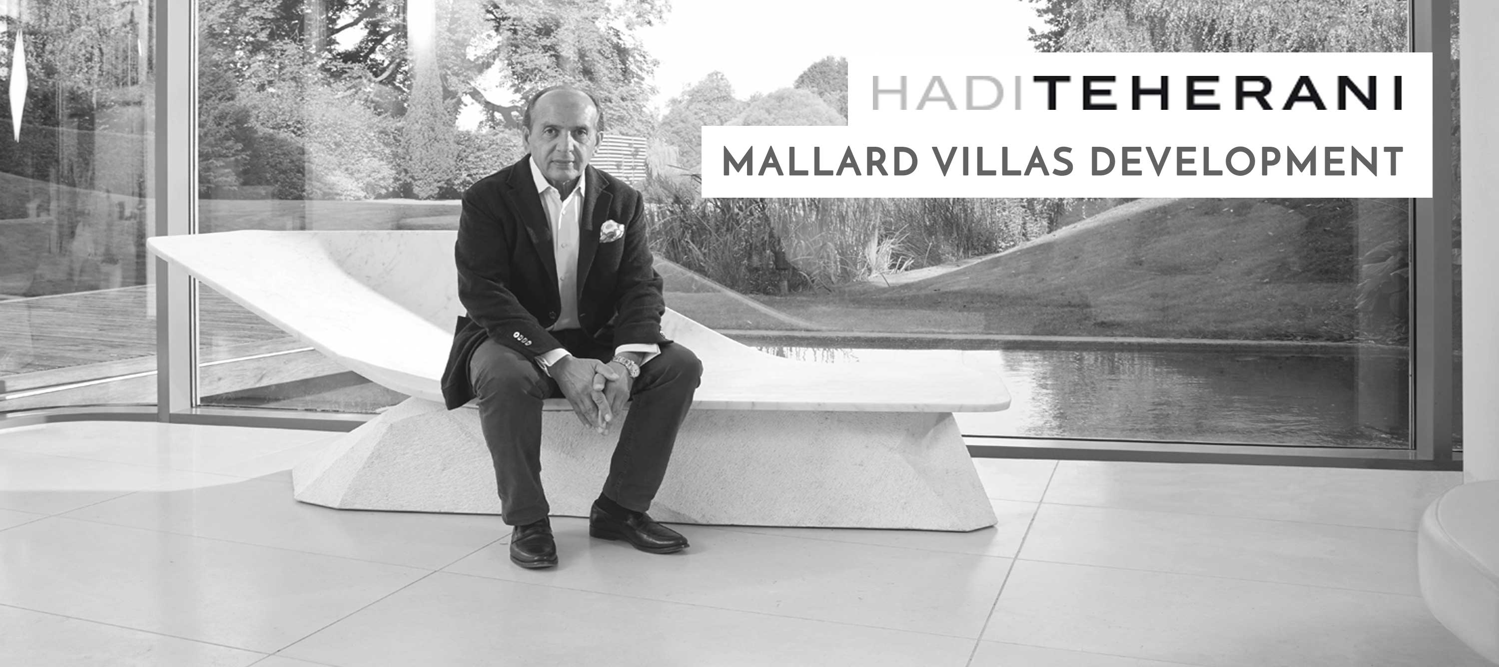 Mallard Villas Development
